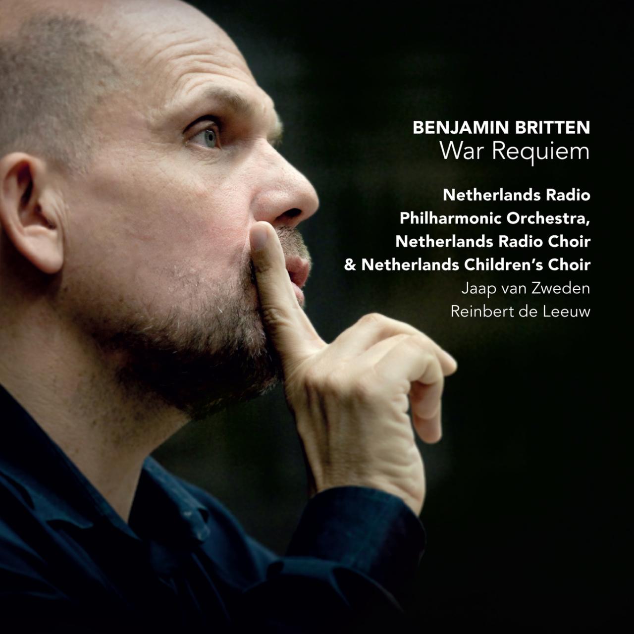 Reinbert de Leeuw - Abschied / Hymns And Chorals