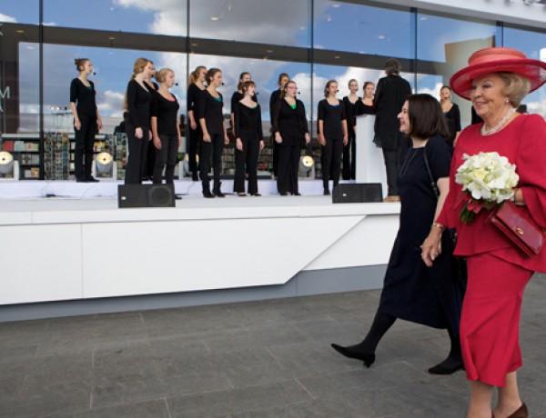 Opening Stedelijk Museum Amsterdam