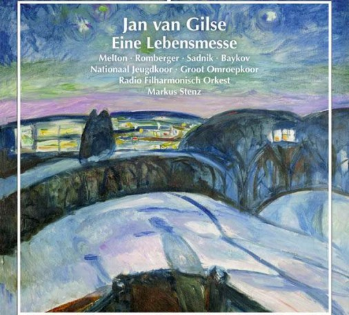 Jan van Gilse <br />Eine Lebensmesse