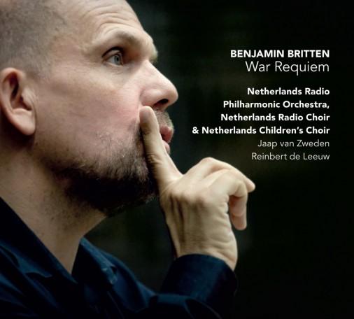 Benjamin Britten <br />War Requiem