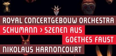 Robert Schuman <br />Szenen aus Goethes Faust