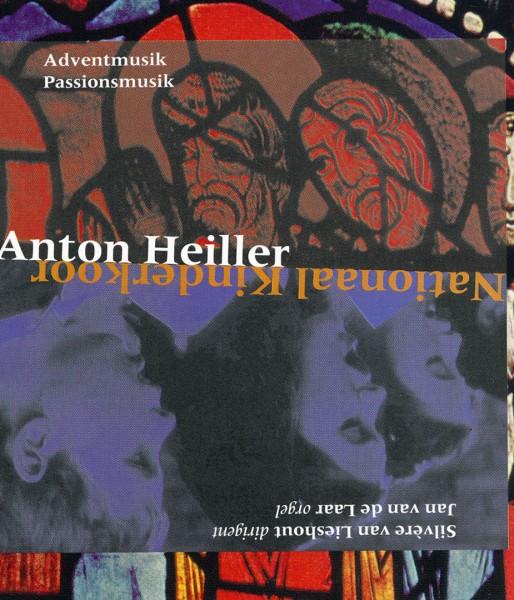 Adventmusik Passionsmusik, <br />A. Heiller