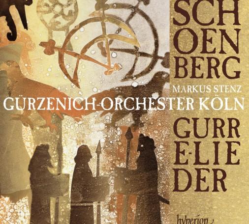 Arnold Schönberg <br />Gurre Lieder