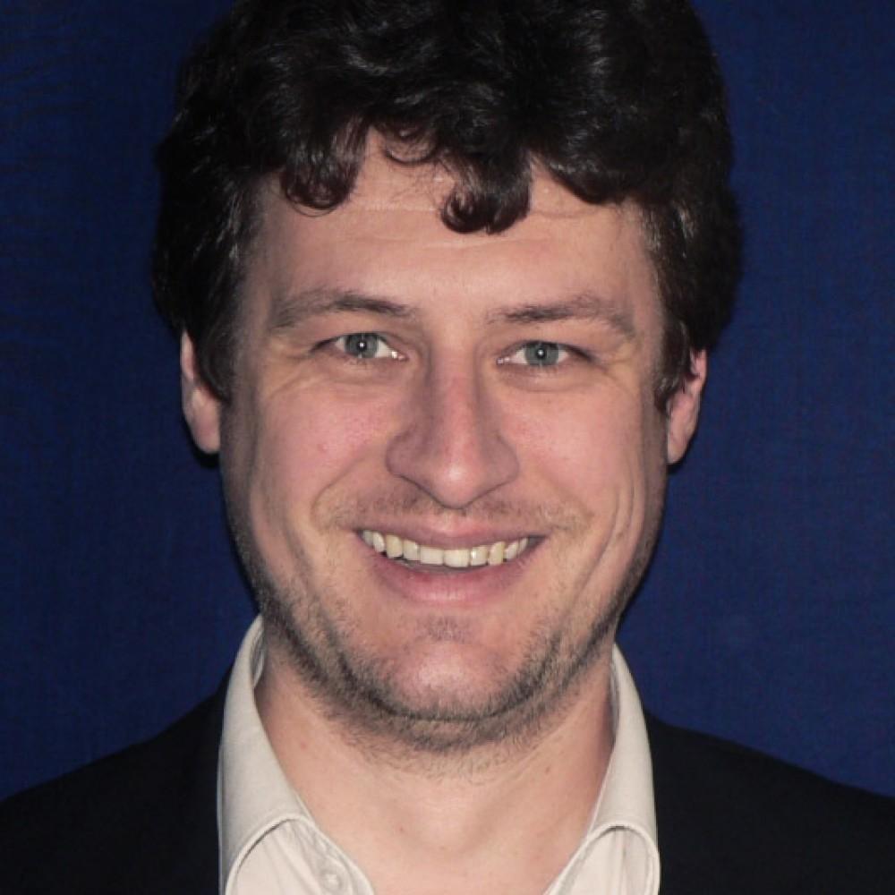 Daniël Salbert