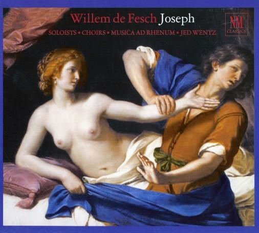 Willem de Fesch<br />Joseph