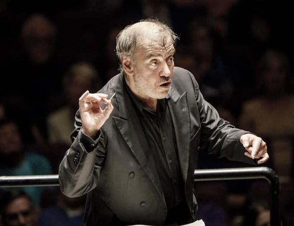 Concert met Valery Gergiev