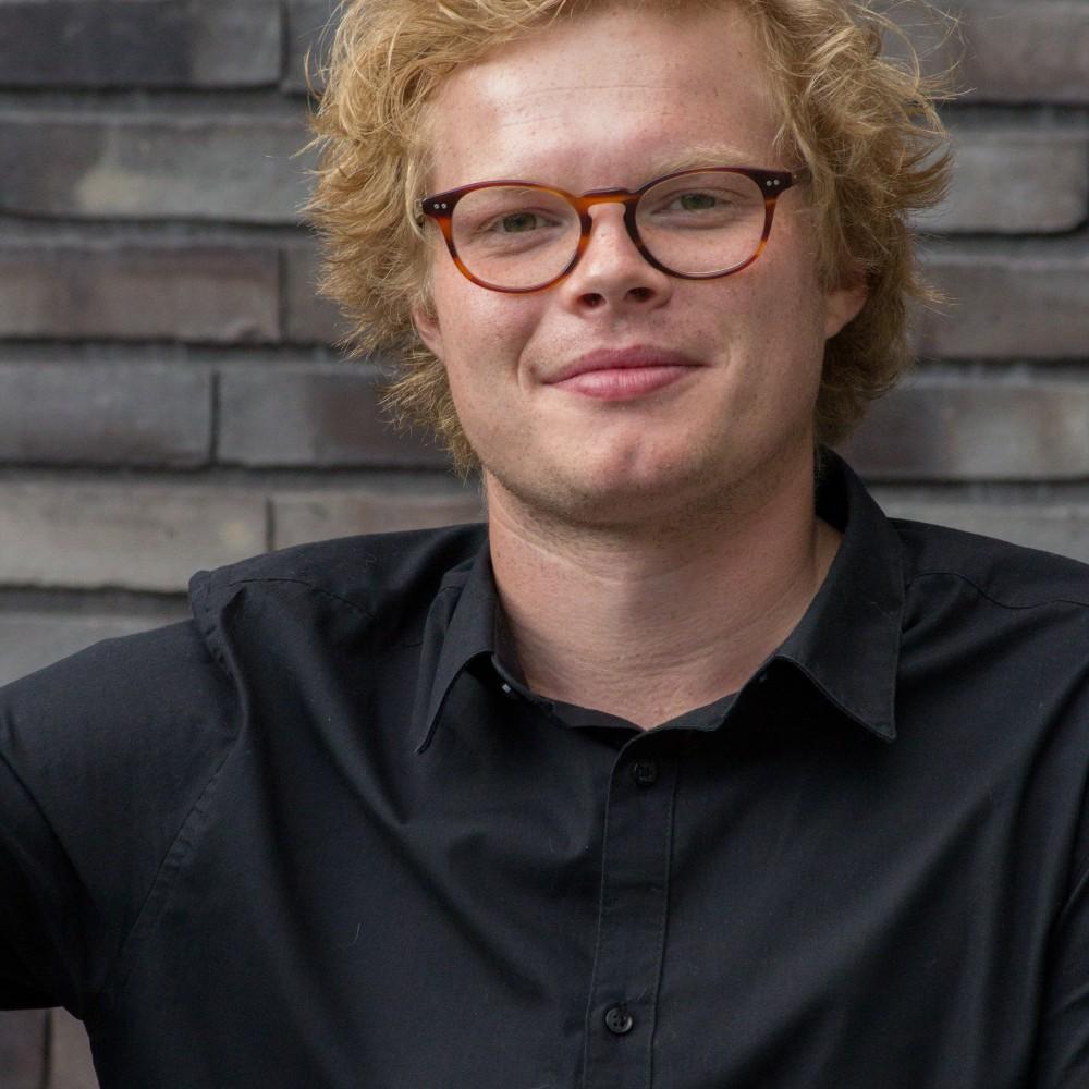Tim Tomassen
