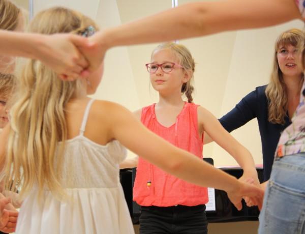 Gratis proeflessen in nieuwe lesplaats Haarlem