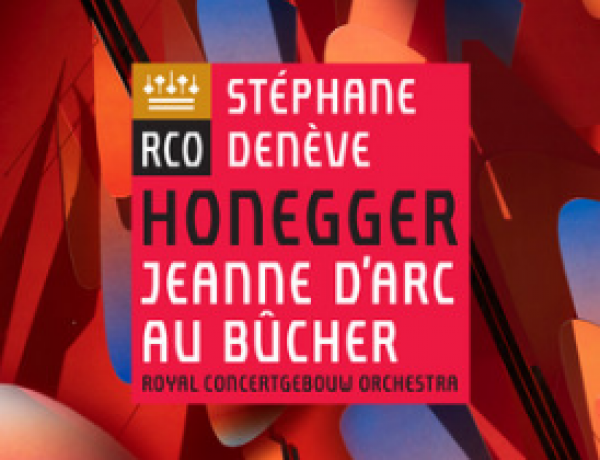 Jeanne d'Arc au Bûcher wint International Classical Music Award