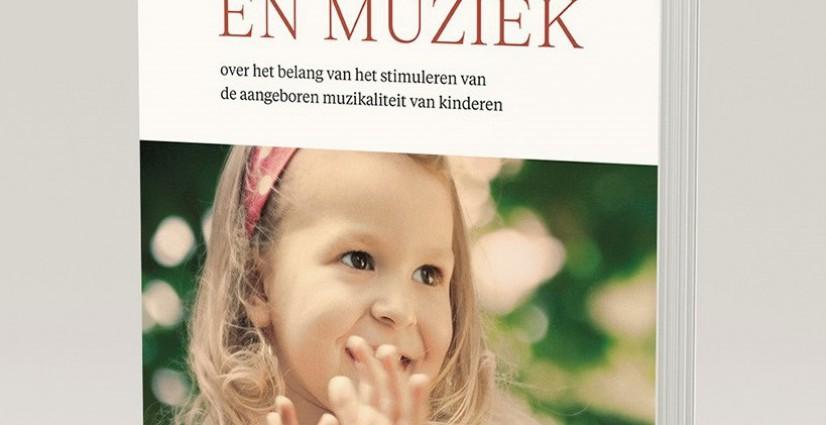 Nieuw: boek Kind en Muziek van Inge Marstal