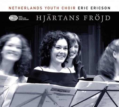 Hjärtans Fröjd <br />Nationaal Jeugdkoor<br /><span>Koop cd</span>