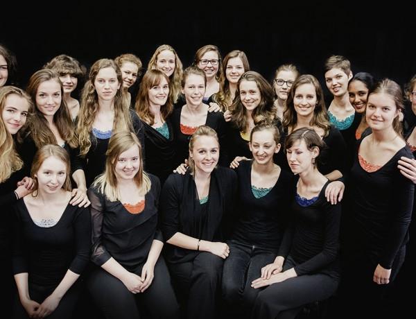Nationaal Vrouwen Jeugdkoor naar Hongarije – met uw steun?
