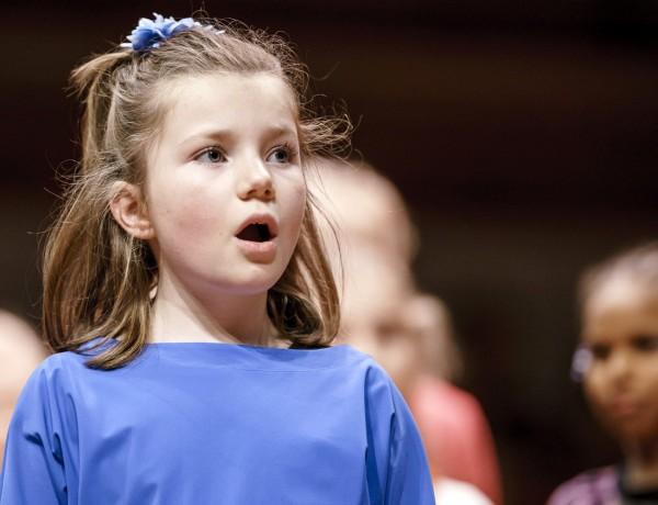 Gratis proeflessen voor nieuw talent (5-8 jaar) in Rotterdam en Den Haag
