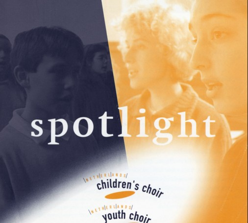 Spotlight <br /><span>Koop cd</span>
