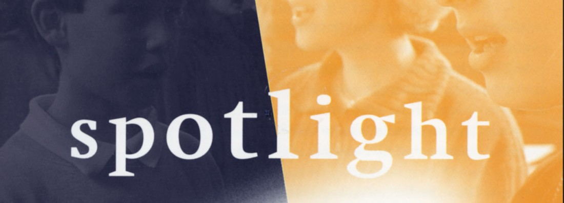 Spotlight <br /><span>Koop cd</span>