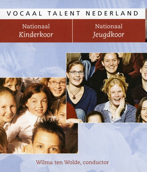 Vocaal talent