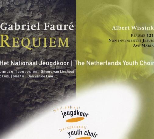 Gabriel Faure <br />Requiem <br /><span>Koop cd</span>