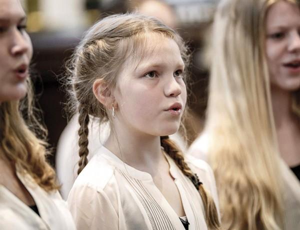 Vocaal Talent Nederland ontvangt Hogenbijl Prijs!