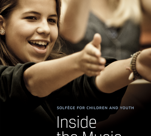 Inside the Music <br /><span>Koop dvd+Syllabus</span>