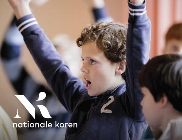 Openbare lessen voor kinderen van 5, 6 en 7 jaar in Rotterdam en Den Haag