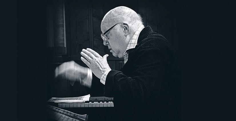 Eric Ericson 1918-2013