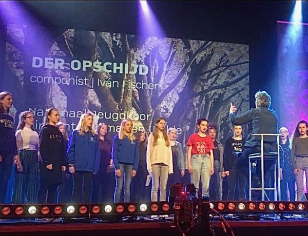 Vanavond NPO 2 – Koningsdagconcert 2019