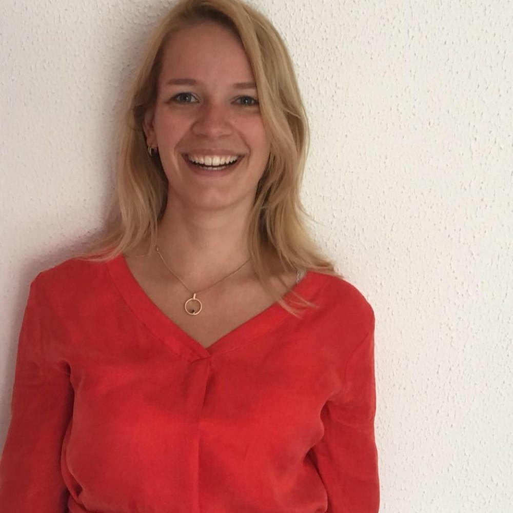 Janneke Boomsma
